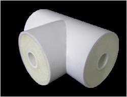 TEE PVC PRE-AISLADO SCH 40 PROTECCION PVC